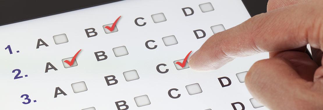 اختبار تجريبي قدرات الجامعيين 2