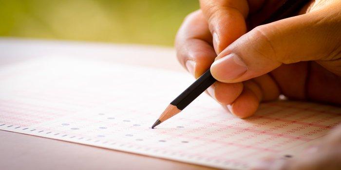اختبار قدرات لفظي تجريبي إلكتروني مع الإجابات الصحيحة